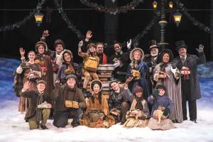 A Christmas Carol Embodies the Spirit