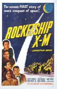 Rocketship-X-M